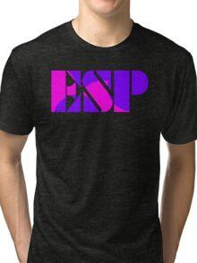 Bass ESP Rock Tri-blend T-Shirt