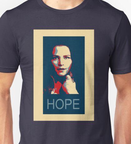time for a hope speech Unisex T-Shirt