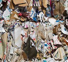 scrap paper by spetenfia