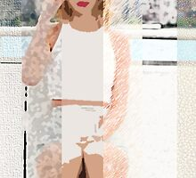 Taylor Swift by Louisa94