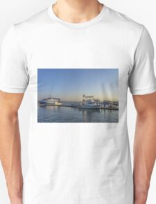 Red Sea Boat Trip T-Shirt