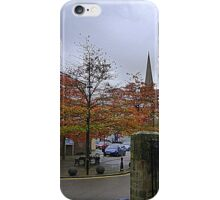 Autumn In Derry...........................N Ireland iPhone Case/Skin
