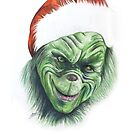 The Grinch by Jody Moore