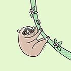 Sweet Slow Loris by zoel