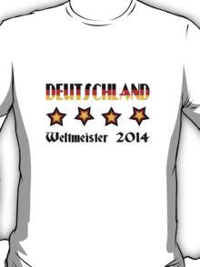 Germany - 2014 World Champion T-Shirt