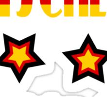 Germany - 2014 World Champion Sticker
