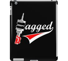 Bagged (2) iPad Case/Skin