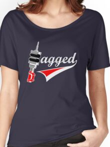 Bagged (2) Women's Relaxed Fit T-Shirt
