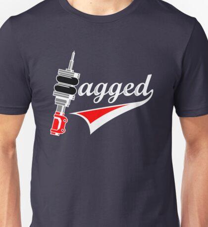 Bagged (2) Unisex T-Shirt