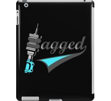 Bagged (3) iPad Case/Skin
