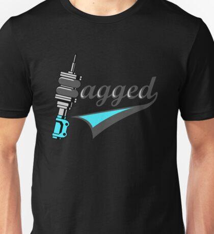 Bagged (3) Unisex T-Shirt