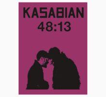 Kasabian 48:13 by zygoishere
