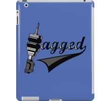 Bagged (4) iPad Case/Skin