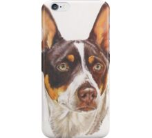 Rat Terrier iPhone Case/Skin