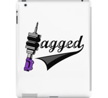 Bagged (6) iPad Case/Skin