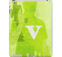 GTA V Minimalistic Design iPad Case/Skin