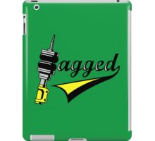 Bagged (7) iPad Case/Skin