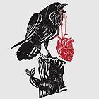 Stolen Heart by sotero