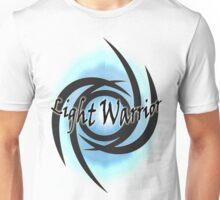 Light Warrior Lumsigne Unisex T-Shirt