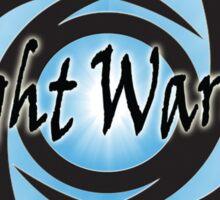 Light Warrior Lumsigne Sticker