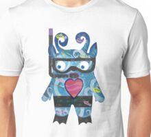 Snorkel Monster Unisex T-Shirt