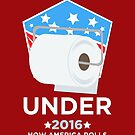 Roll the Vote! UNDER! by ThePencilClub