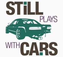 Still plays with cars (3) by PlanDesigner