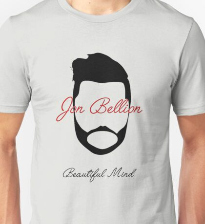 jon bellion tour Unisex T-Shirt