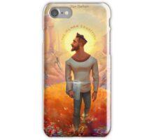jon bellion tour III iPhone Case/Skin