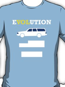 eVOLution (2) T-Shirt