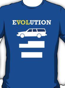 eVOLution (2) T-Shirt