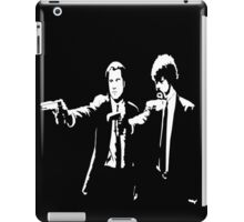 Pulp Fiction Jules & Vincent iPad Case/Skin