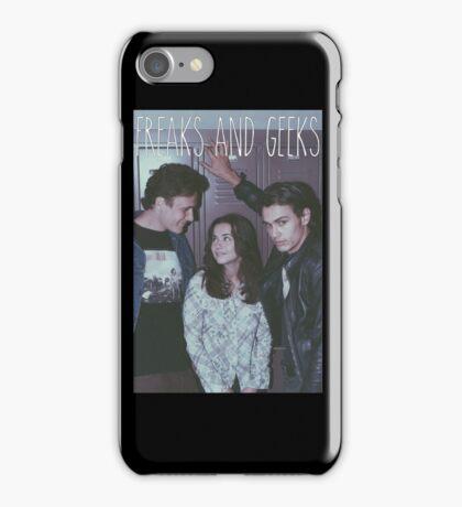 freaks and geeks 2 iPhone Case/Skin