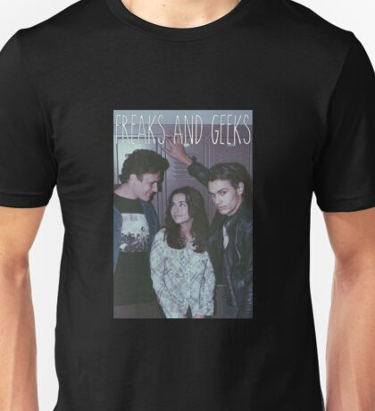 freaks and geeks 2 Unisex T-Shirt