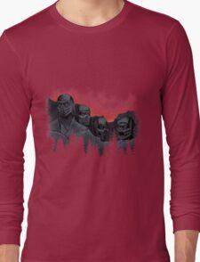 Immortal Mountain Long Sleeve T-Shirt