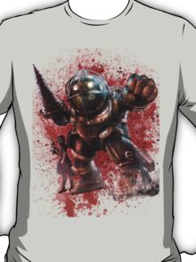 Bioshock Big Daddy And Little Sister T-Shirt