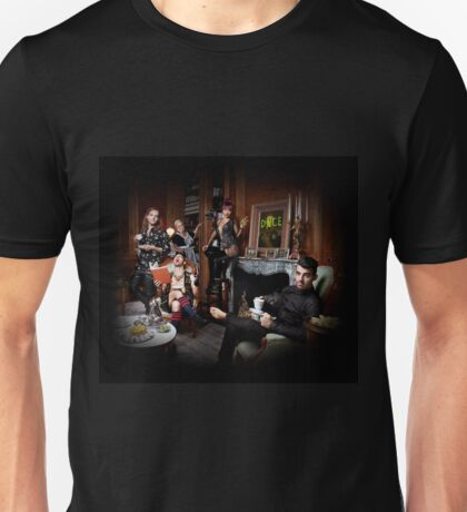 DNCE #6 Unisex T-Shirt
