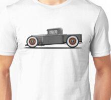 Antique Ford Hotrod Unisex T-Shirt