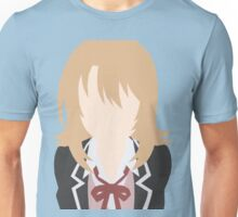 Iroha Isshiki (My Youth Romantic Comedy Is Wrong as I Expected) Unisex T-Shirt