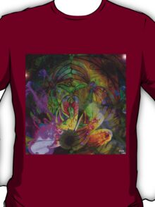 The garden of colors T-Shirt