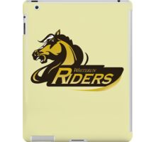 Whiterun Riders iPad Case/Skin