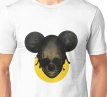 Weird Mickey Mouse Unisex T-Shirt