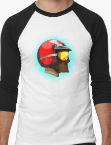 Vintage Racer Men's Baseball ¾ T-Shirt