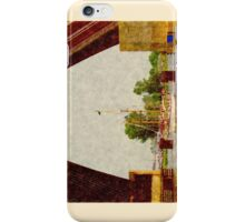 Appledore V - Leading the Parade iPhone Case/Skin