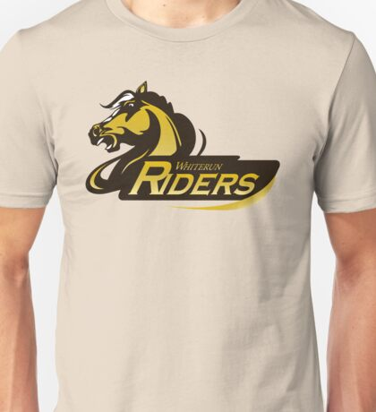 Whiterun Riders Unisex T-Shirt
