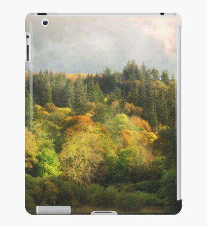 The Peaceful. iPad Case/Skin