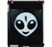 Skrillex Recess Album Cover iPad Case/Skin