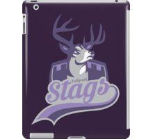 Falkreath Stags iPad Case/Skin