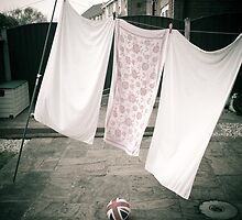Laundry Day #1 by Pete Edmunds
