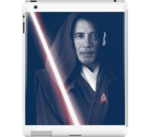 OBAMA Trekkie Jedi iPad Case/Skin